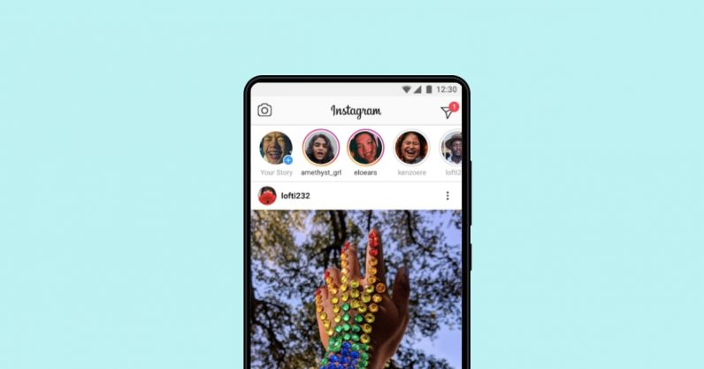 Instagram introduces its 2MB lite app in India