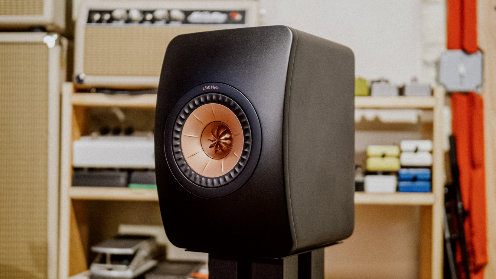 KEF's LS50 Meta upgrades an audiophile fave to near-perfection 6