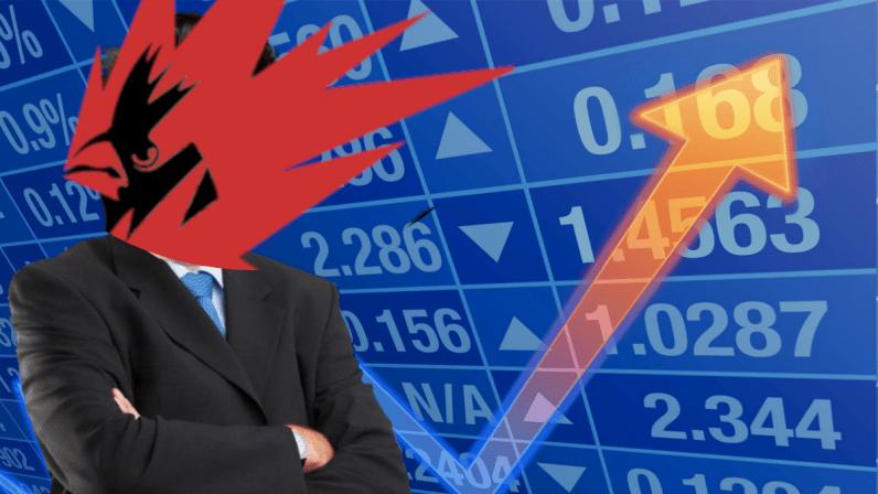 CD Projekt stock down 20% since Cyberpunk reviews hit the internet