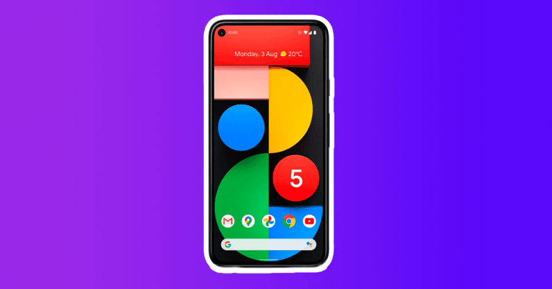 google pixl 4 favorite phones of 2020