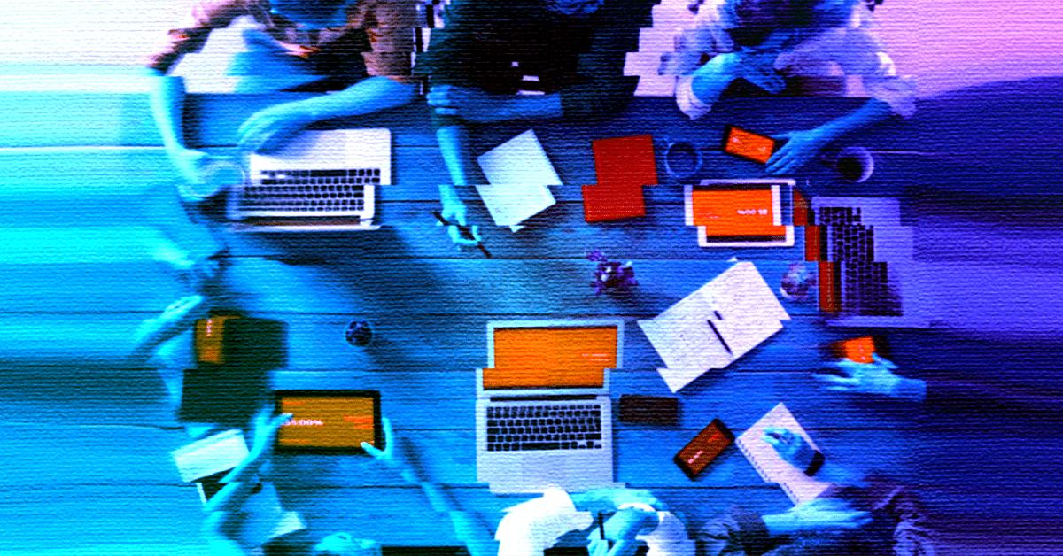 thenextweb.com - Tim Scott - 3 ways leaders should pursue breakthrough innovation during a crisis