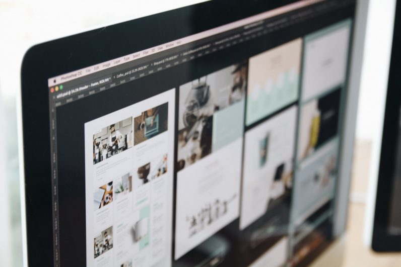 Knowing Adobe Photoshop, Illustrator and InDesign can open a whole new digital career