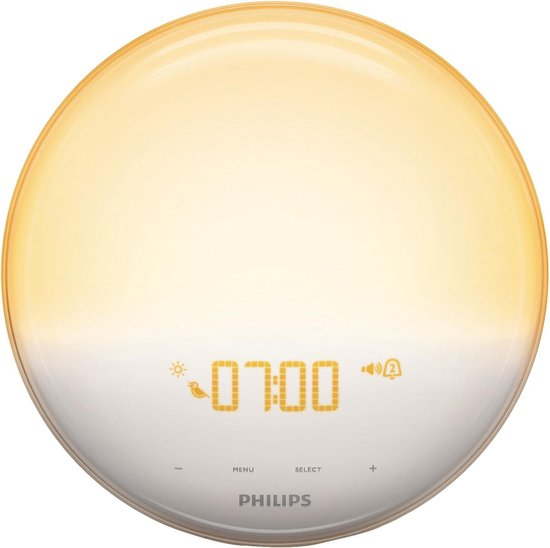 philips wake-up light gadgets with regular names
