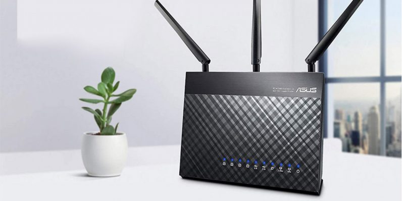 If you're having problems with your home WiFi network, this Asus router might be your answer - the next web