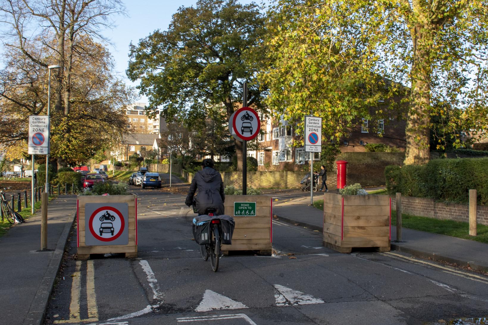 ltn, low-traffic neighborhood, car, bike, future, city