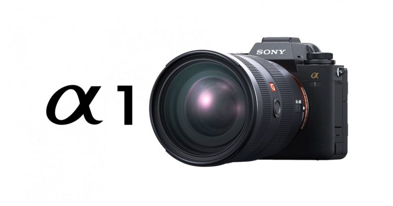 Sony's $6,498 a1 is an overkill camera for photo and video pros - the next web