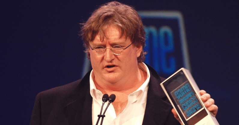 Valve co-founder says brain-computer interfaces will let you 'edit' your feelings - the next web