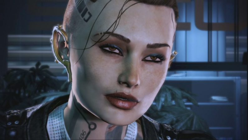 A pansexual's perspective on Mass Effect 2's capitulation to Fox News