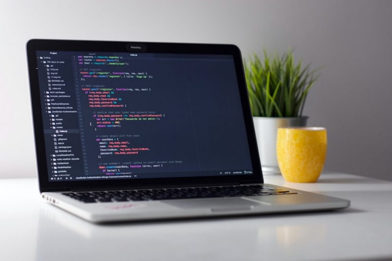 Learn in-demand technical skills in Python, machine learning, and more with this academy