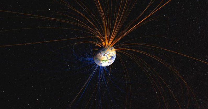 Earth's magnetic reversal 42,000 ago triggered apocalyptic climate change — could that happen again? ...