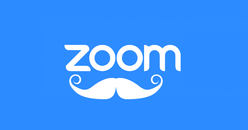 Zoom Studio Effects: How to change your facial hair and lip colors