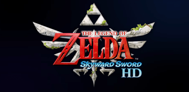 The Legend of Zelda: Skyward Sword HD arrives on the Switch this summer