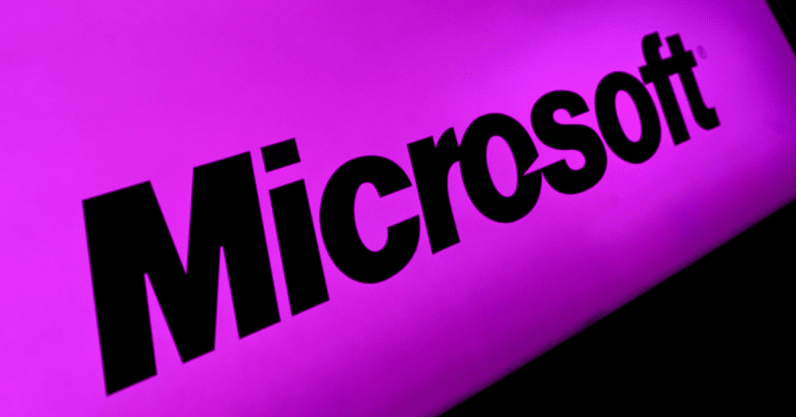 Microsoft has developed an AI system that corrects spelling in over 100 languages.