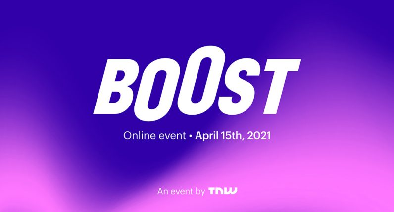 Get marketing lessons from the most successful brands at Boost online event