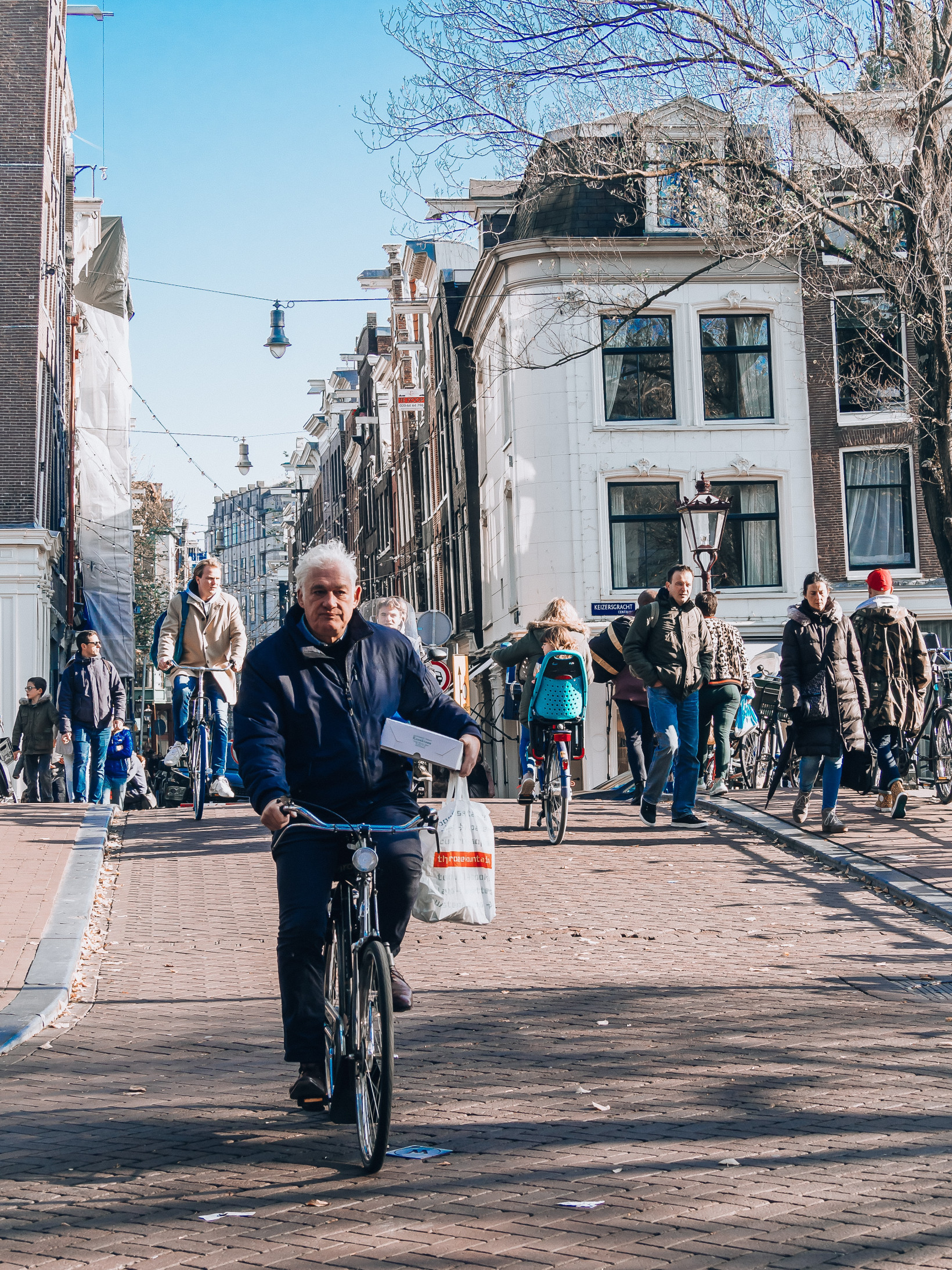 amsterdam, bicycle, bike, foot, walk