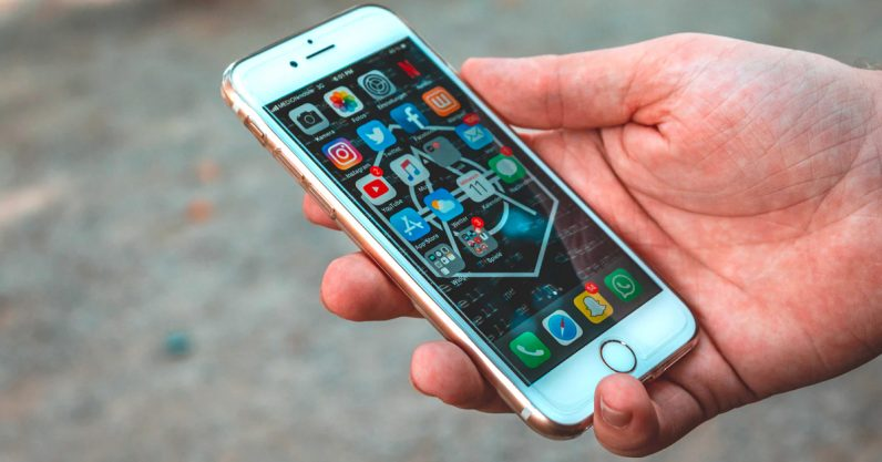 What's up with the Apple App Store's privacy changes?