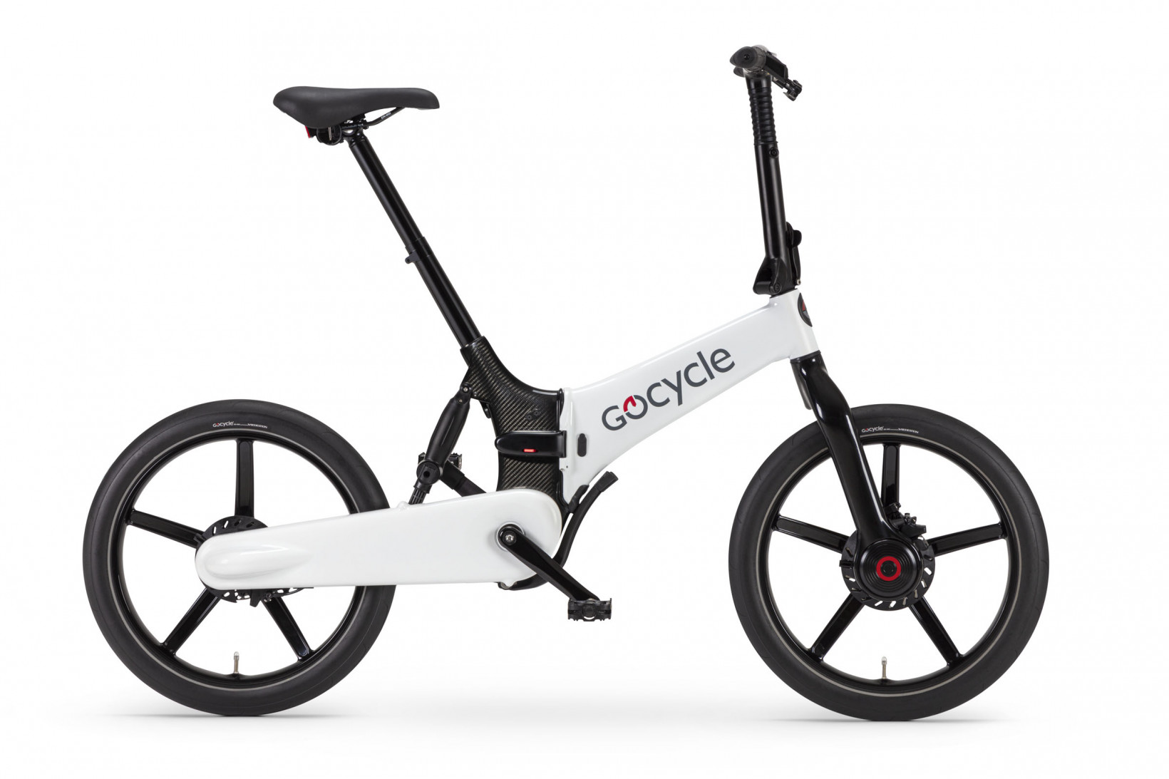 ebike, gocycle, folder