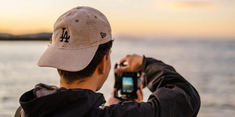 Hollywood A-list photographers teach you their craft through Photo School