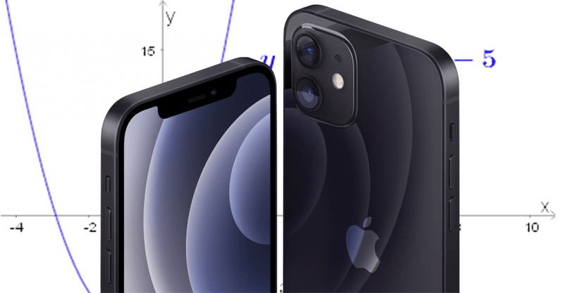 Apple may release a 1TB iPhone — here's some juicy MATH on it