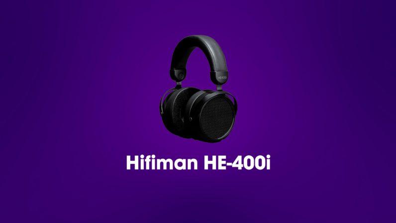 hifiman HE-400i (2020)