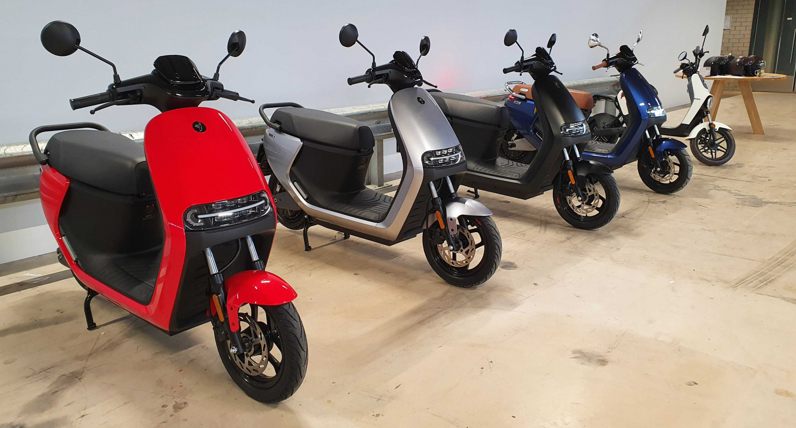segway, scooter, electric,