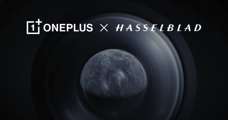 Here's what Hasselblad is doing to improve OnePlus' next phone cameras - the next web
