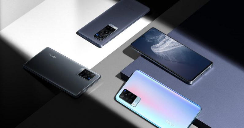 Vivo's debuts the X60 series with Zeiss-powered cameras globally