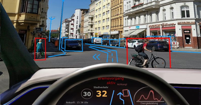 Whats it going to take to perfect self-driving cars?