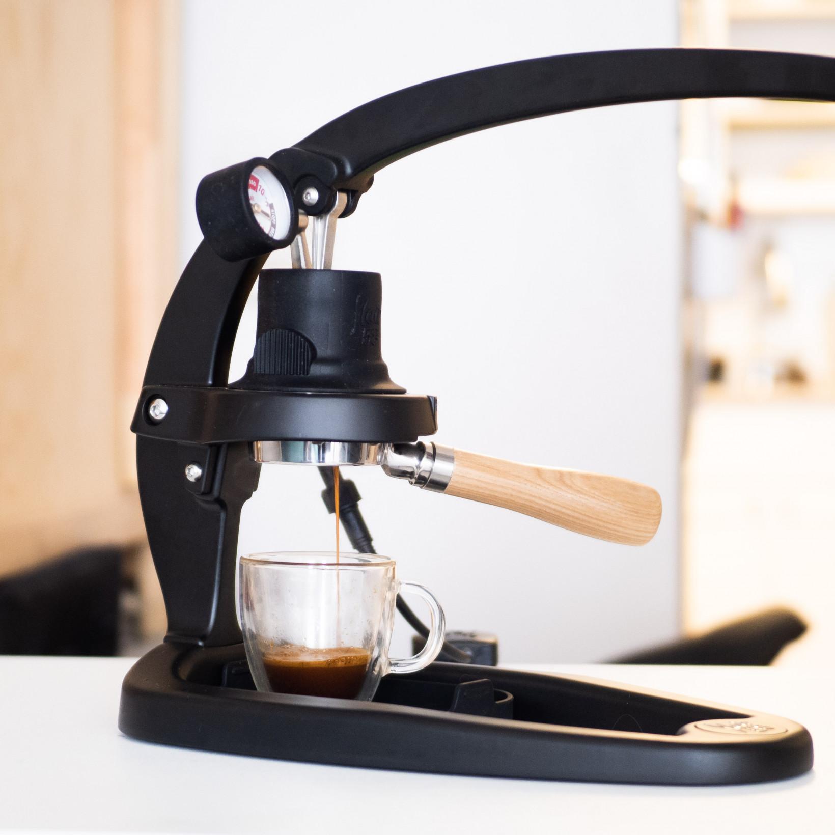 Flair 58 Espresso Maker 5 of 6