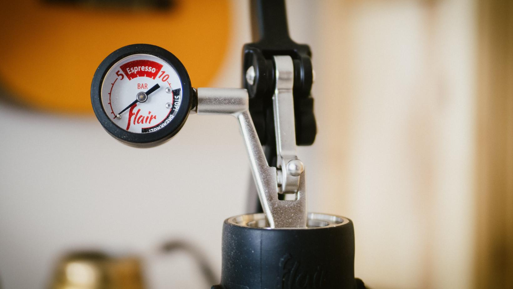 Flair 58 Espresso Maker 6 of 6