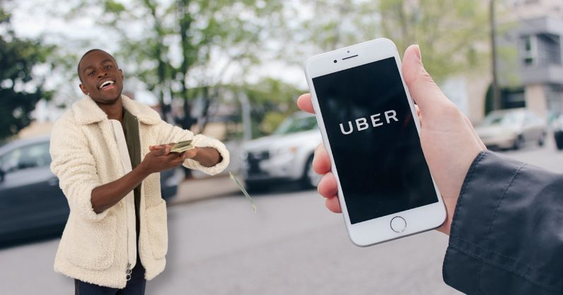 Uber is spending $250M to coax drivers to come back