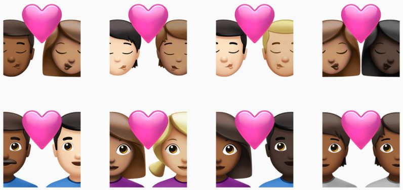 apple new ios 14.5 features couples emoji