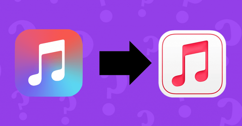 new ios icon apple music for artists