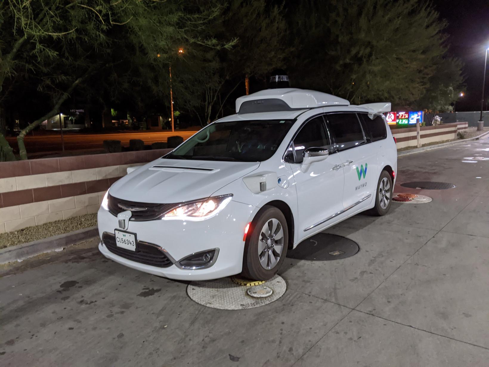 waymo, car, self-driving, future, electric