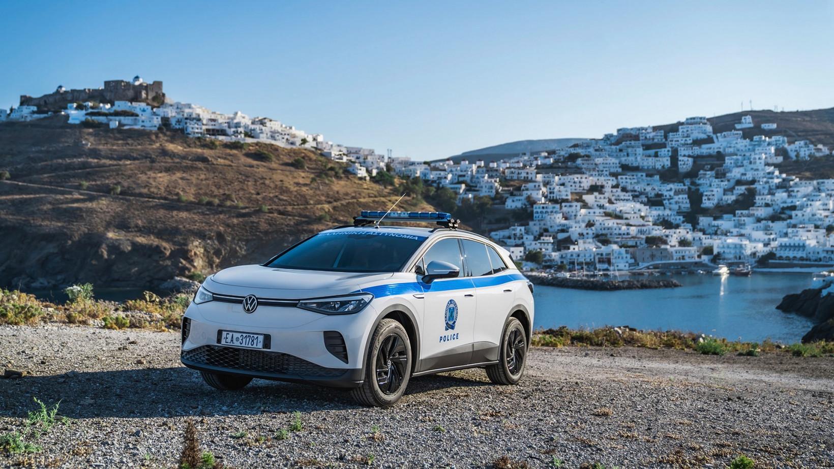 Η Astypalea θα διαθέτει έναν πλήρως ηλεκτρικό στόλο ηλεκτροκίνητων οχημάτων