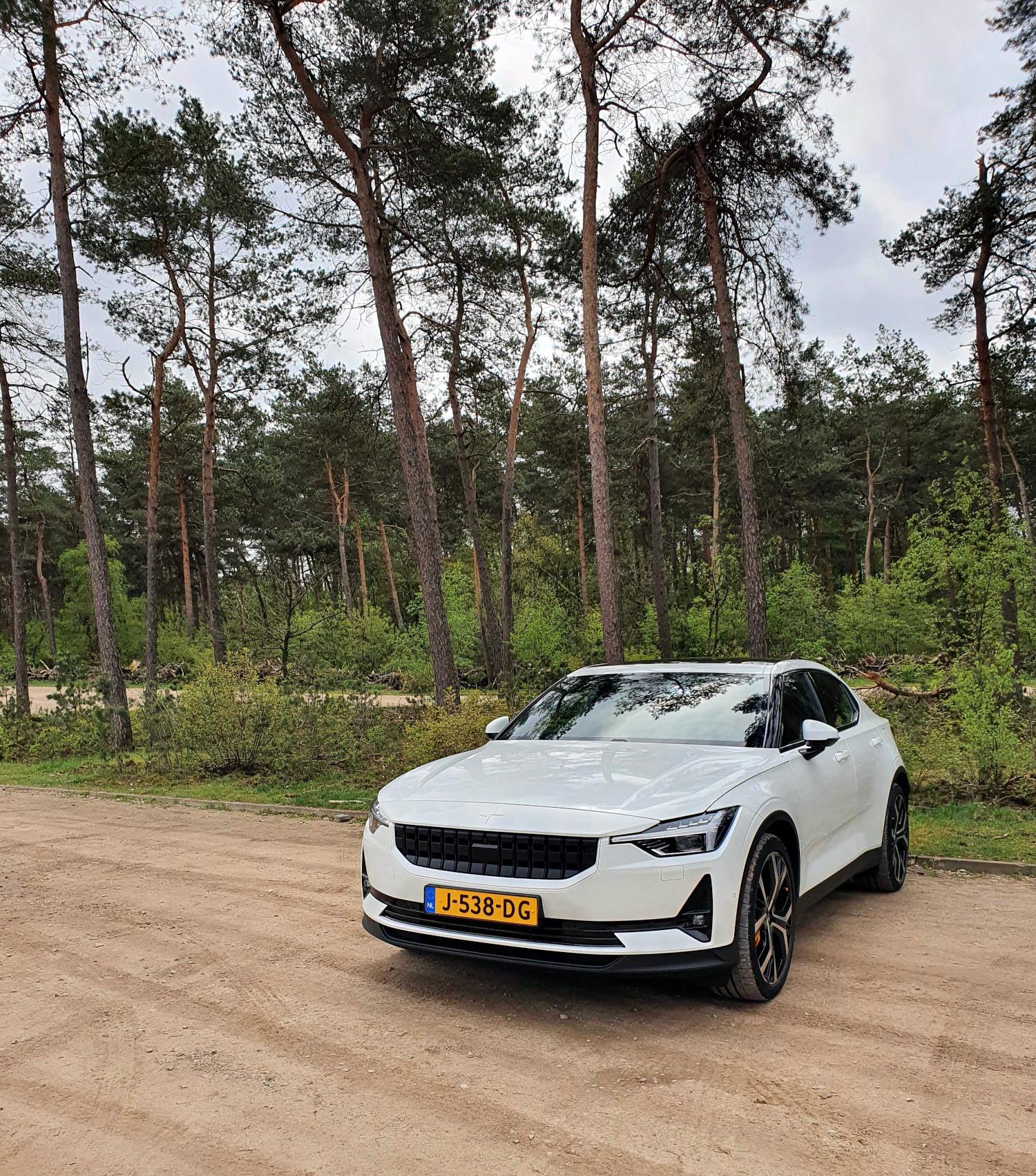 polestar 2, car, ev, future, electric