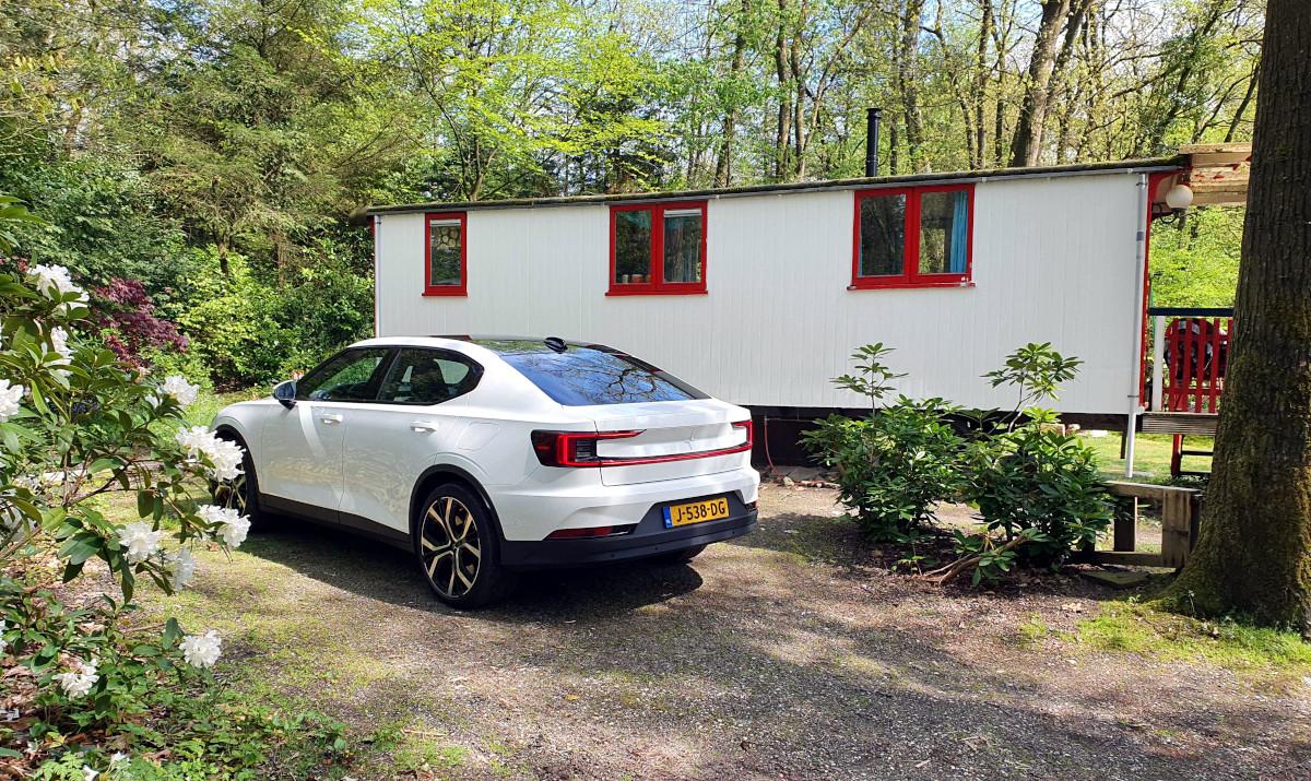 Polestar, pipowagen, car, ev, future, cabin