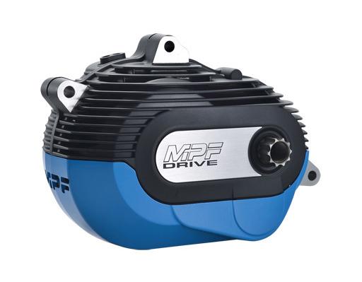 MPF Mid-Drive motor