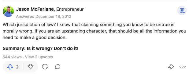 Post by entrepreneur on Quora