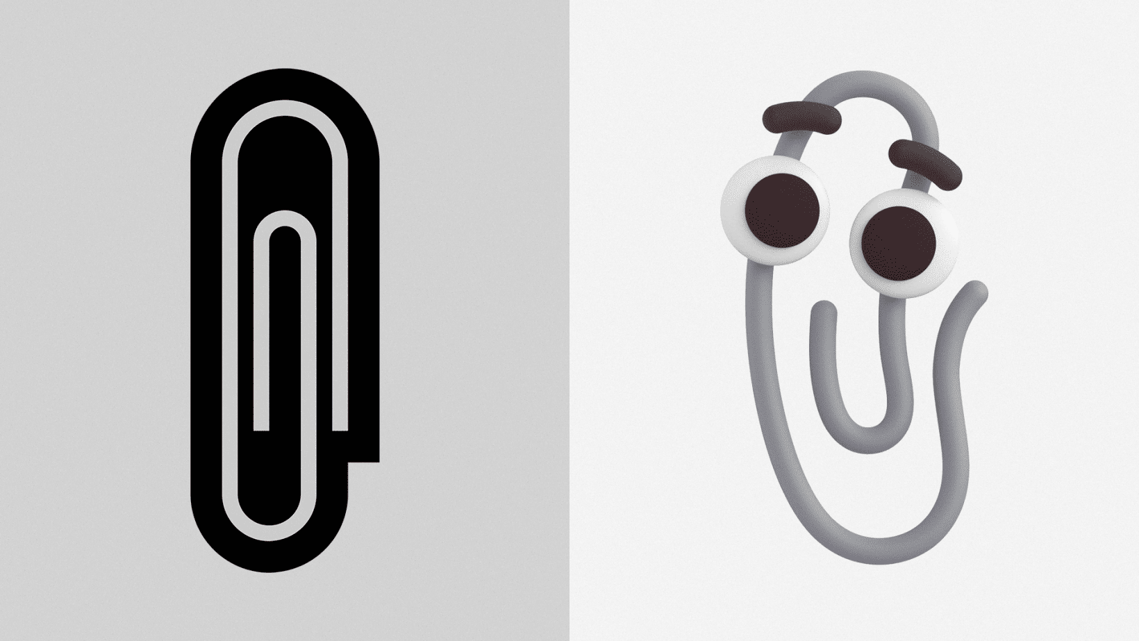 Microsoft Emoji Windows 11 Clippy