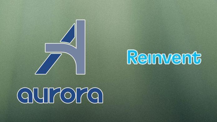 Aurora-Reinvent-merger