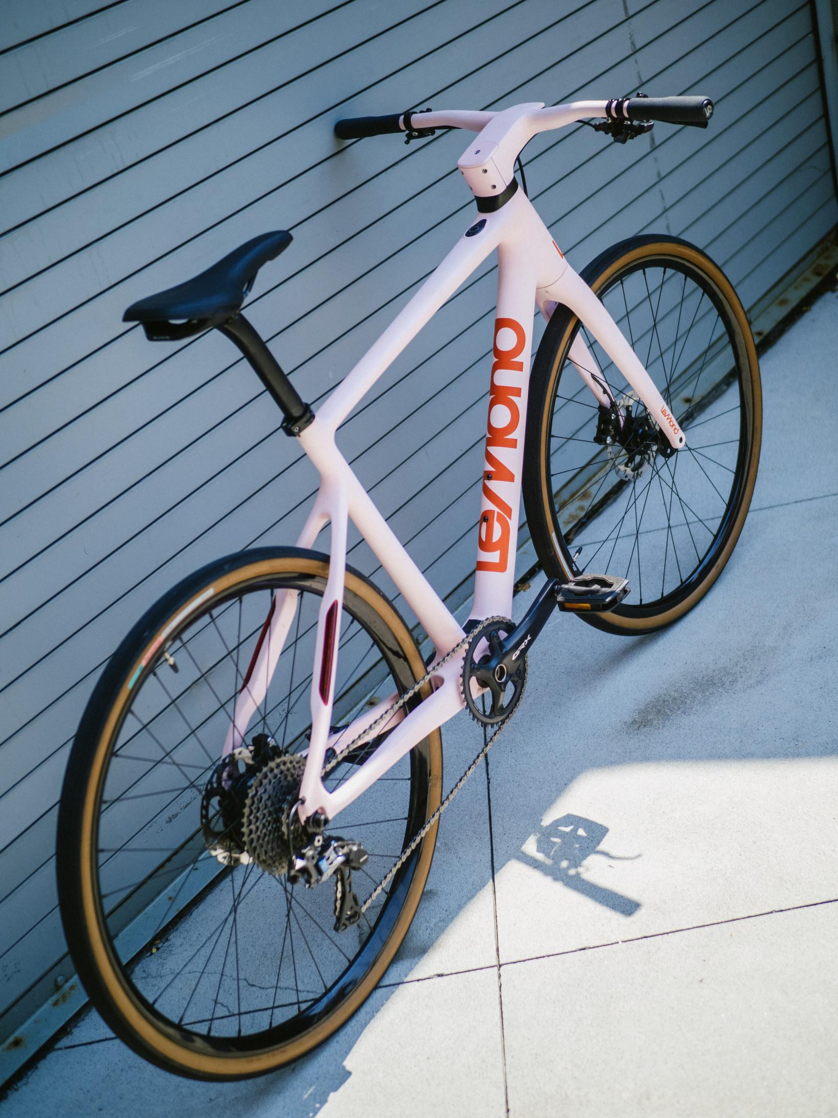 Bicicleta eléctrica LeMond Prolog