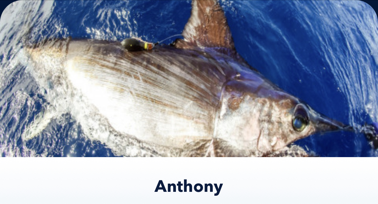 anthony OCEARCH