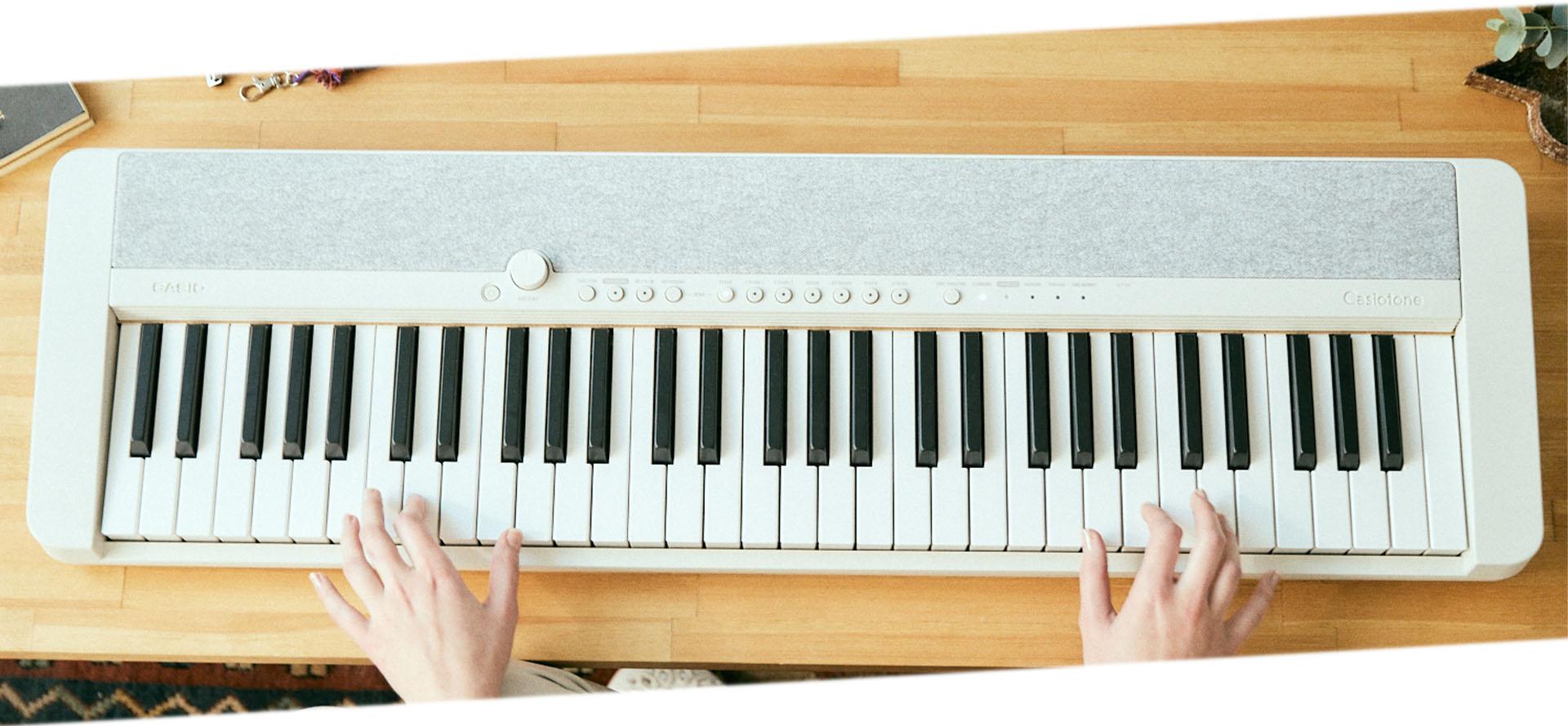 Teclado / piano digital Casio Casiotone CT-S1
