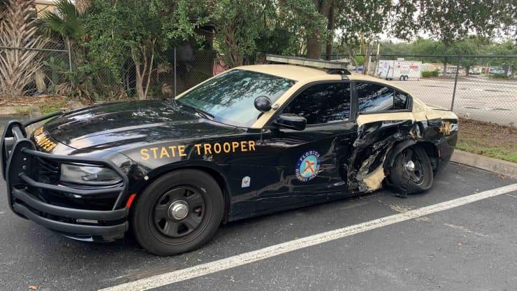 Tesla crash Autopilot Florida