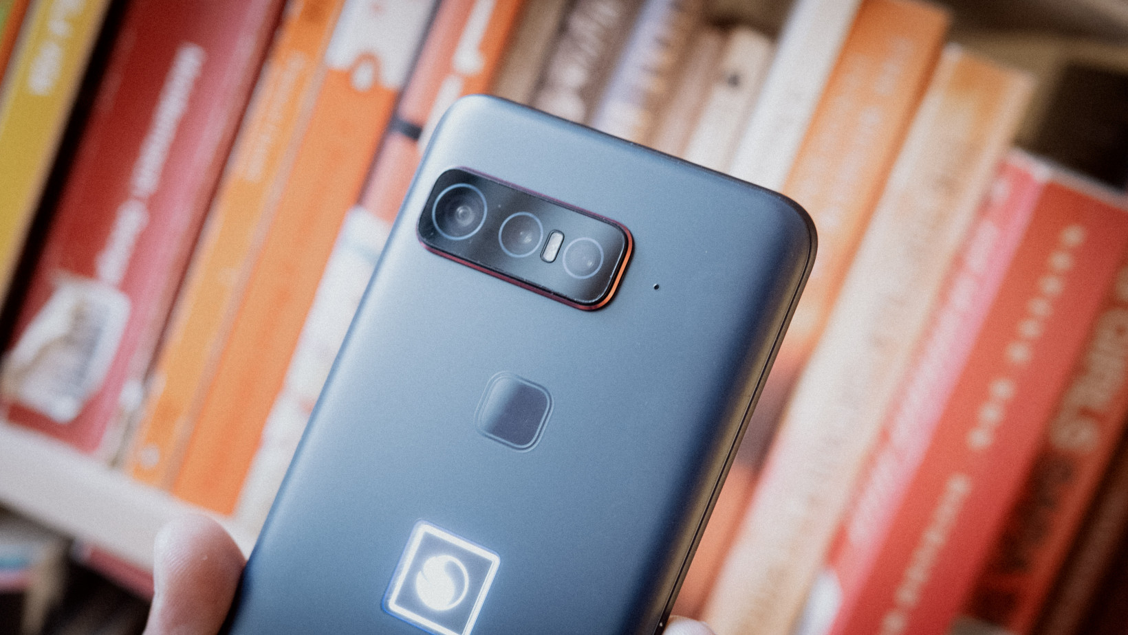 Qualcomm SSI Smartphone for Snapdragon Insiders by Asus (6 of 7)