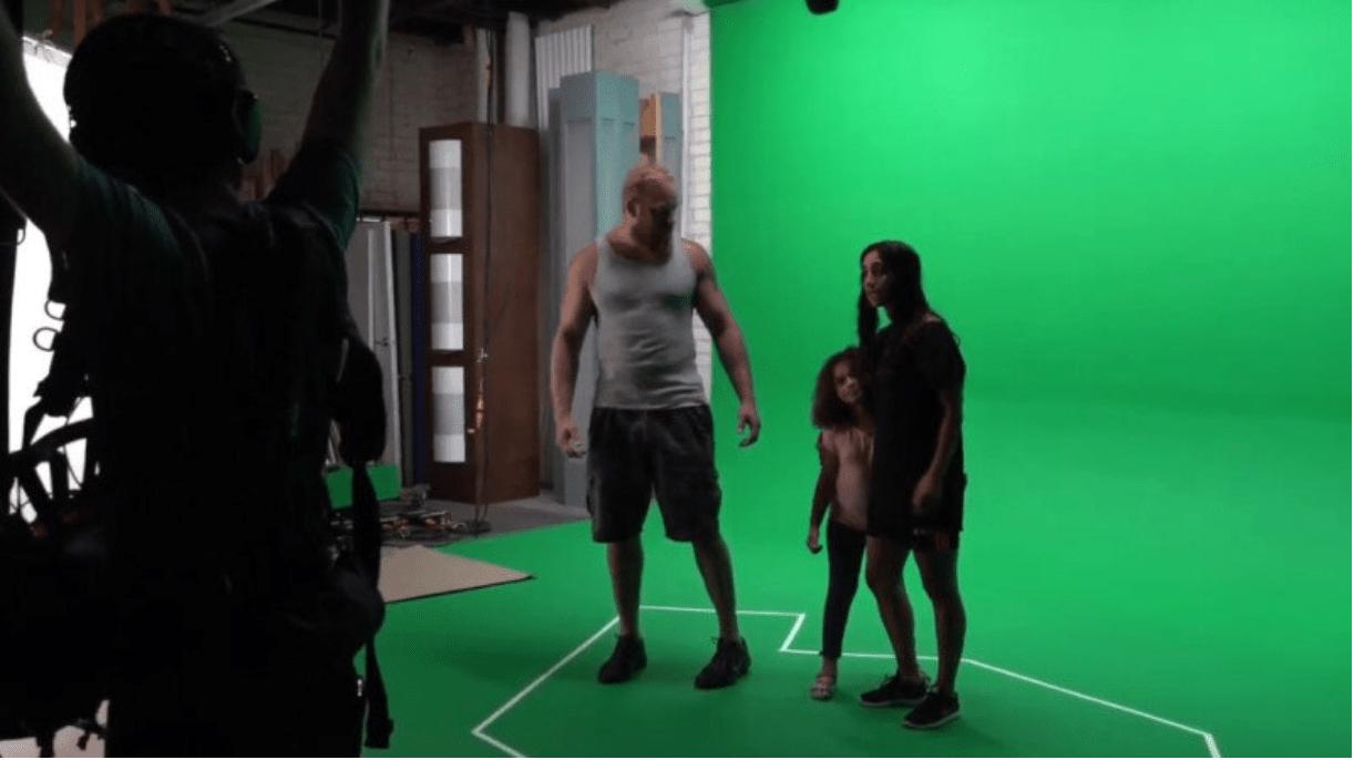 VR para entrenamiento