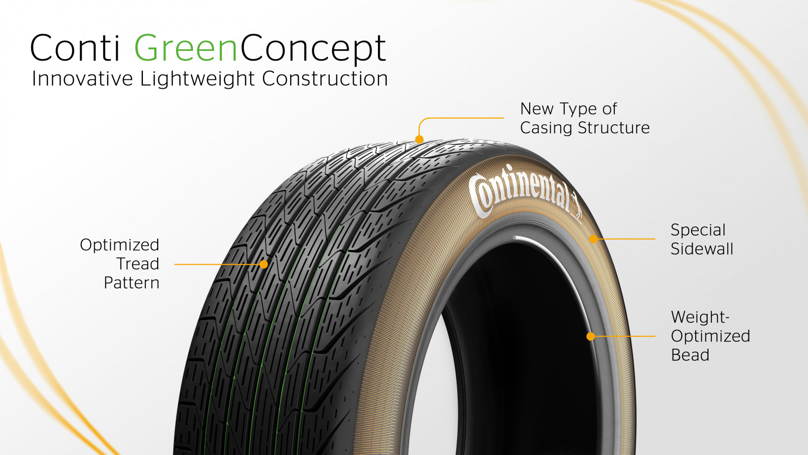 Continental Green Concept