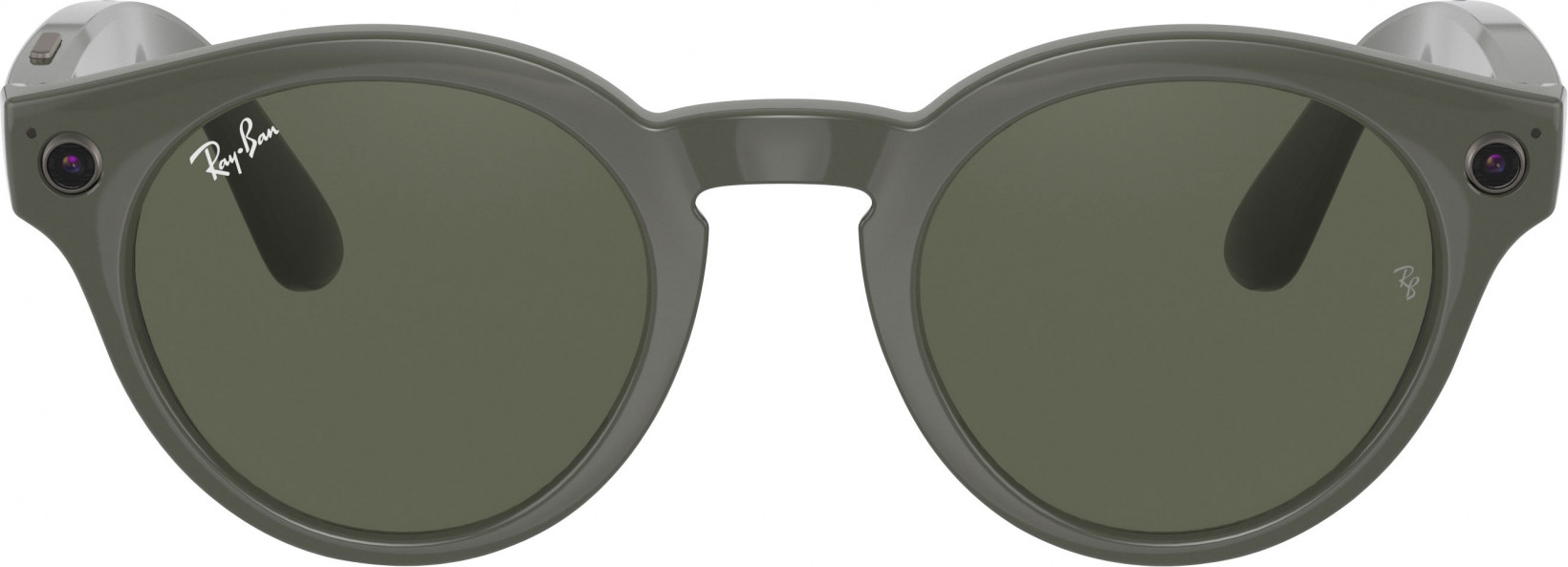 facebook and ray-ban smart glasses