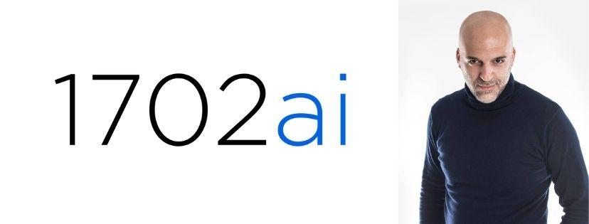 1702ai logo and ceo headshot